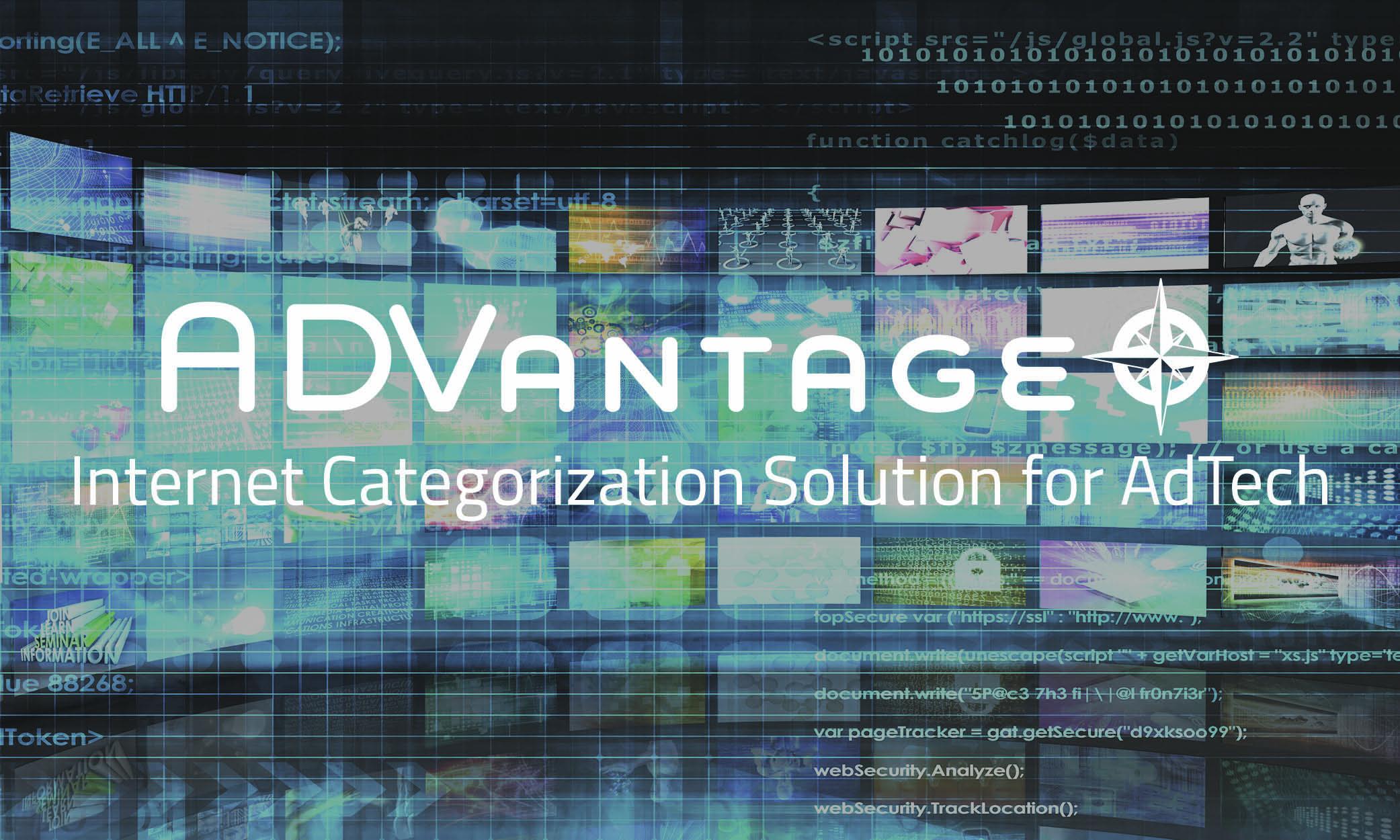 inCompass ADVantage OEM internet categorization for ad tech