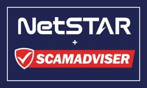 NetSTAR and Scamadviser