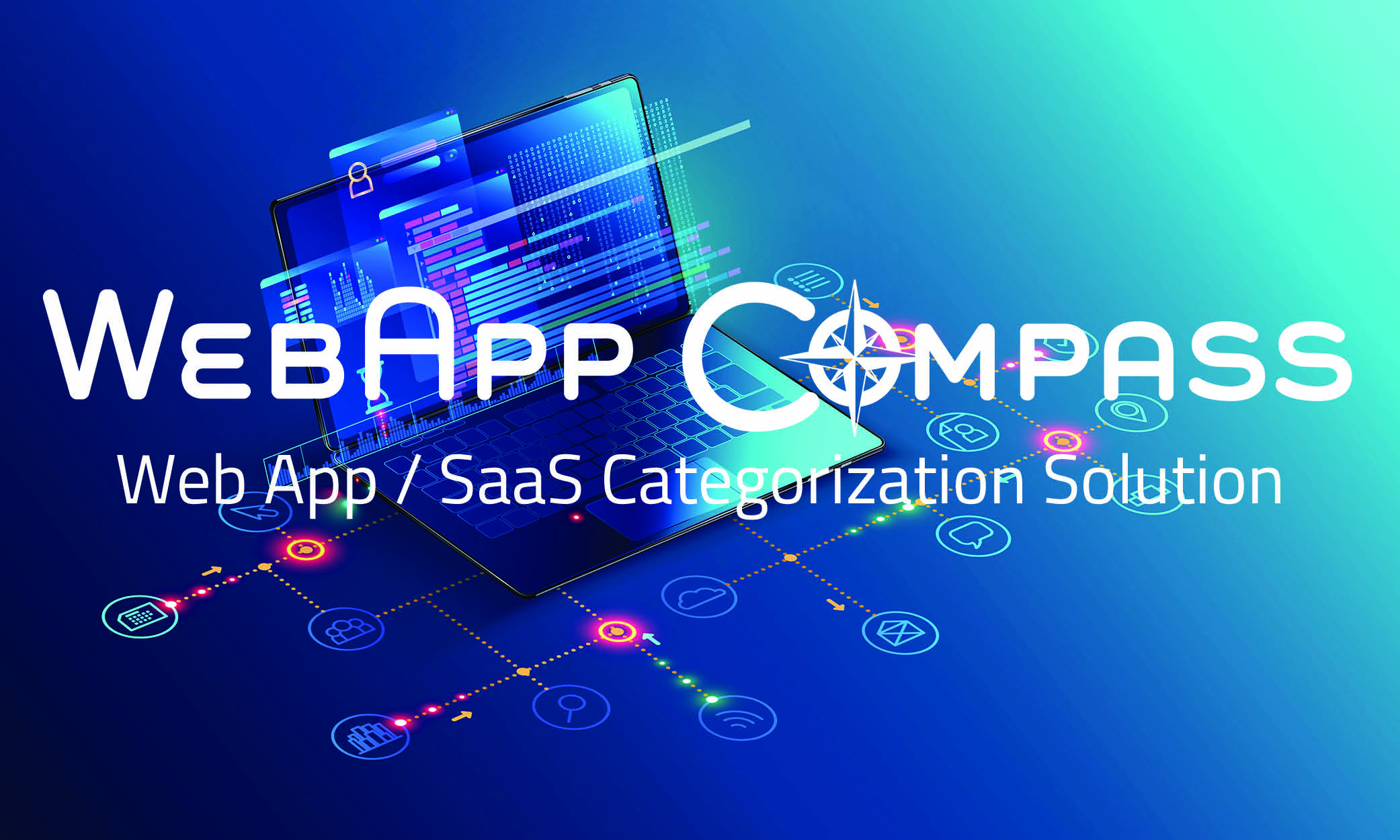 WebApp Compass OEM solution for categorization and web filtering